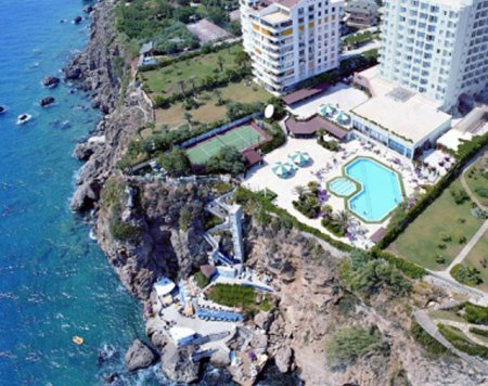 Antalya Adonis 5*